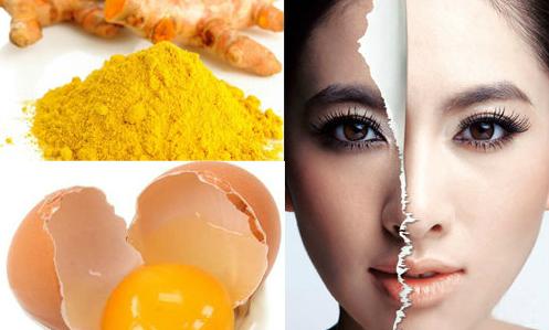 5 cách trị nám da tại nhà đơn giản dễ làm
