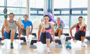 Bí quyết giảm mỡ thừa dễ dàng hơn khi vận động