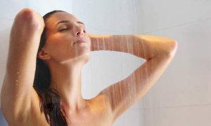 Tại sao tắm nước ở nơi lạ là bị ngứa?