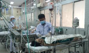 Hơn 1.000 người nhập viện cấp cứu những ngày nghỉ lễ