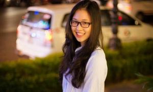 Cô gái Sài Gòn giảm cân trở thành huấn luyện viên zumba