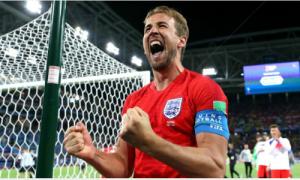 Bài học tâm lý giúp tuyển Anh vượt qua 'lời nguyền đá luân lưu'