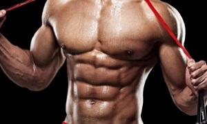 6 bài tập thể hình giúp cơ bắp đàn ông cuồn cuộn
