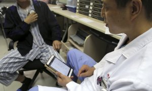 Trung Quốc cấy điện vào não bệnh nhân để chữa nghiện ma túy
