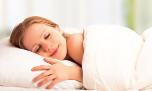 Lợi ích của giấc ngủ sâu