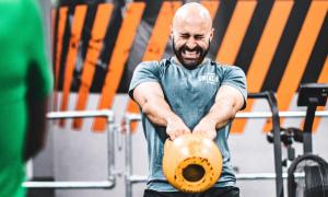 5 cách tránh chấn thương khi tập thể dục