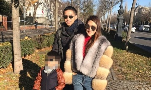 Cháu gái tỷ phú Hong Kong chết khi hút mỡ nâng ngực