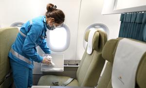 6 khách nhập cảnh từ chuyến bay có người Nhật nhiễm nCoV