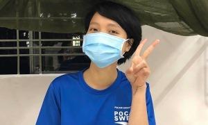 Sống trong Bệnh viện dã chiến Củ Chi