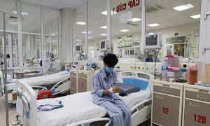 7 bệnh nhân Covid-19 ở TP HCM bình phục