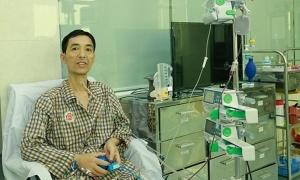 5 ca ghép phổi thành công của Việt Nam