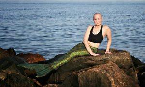 Bệnh nhân ung thư vú viết blog truyền cảm hứng