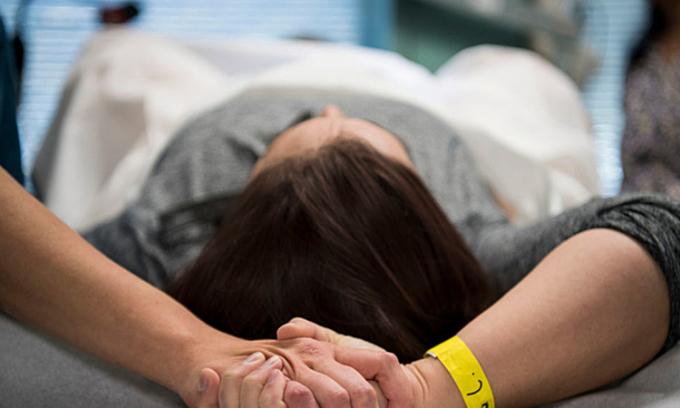47 triệu phụ nữ khó tránh thai do Covid-19