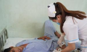 7 nạn nhân vụ tông xe ở Bình Thuận thoát nguy kịch