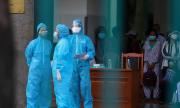 Hơn 200 y bác sĩ chi viện chống dịch miền Trung