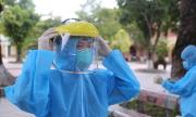 Ông Kidong Park: 'Bảo vệ an toàn cho nhân viên y tế trước'