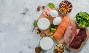 Các bệnh thận thường gặp và chế độ dinh dưỡng