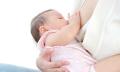 Lợi ích khi nuôi con bằng sữa mẹ
