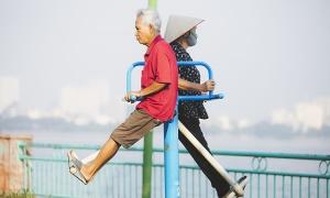 Người Việt sống lâu hơn