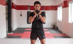 6 bài squat tăng sức mạnh thân dưới
