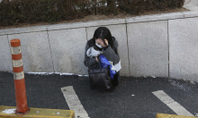 Trầm cảm ở Hàn Quốc lên mức kỷ lục