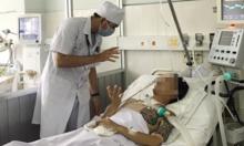 Vợ chồng ngộ độc pate Minh Chay hồi phục sau ba tháng tưởng chết