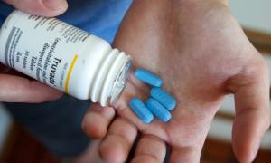 Vũ khí 'nóng' ngăn ngừa HIV