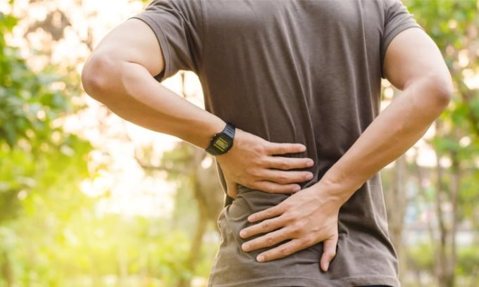 Bài tập cho người đau thắt lưng