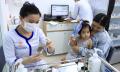 Vaccine phòng thủy đậu từ 9 tháng tuổi có mặt tại Việt Nam
