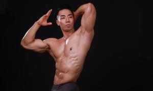 Bài tập lấy lại cơ bụng 6 múi