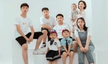 Bà mẹ Trung Quốc chịu phạt nghìn USD để sinh 7 con