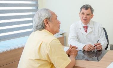 Hành trình 30 năm với ngành xương khớp của bác sĩ Tăng Hà Nam Anh