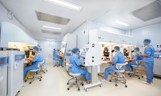 Bệnh viện Tâm Anh ứng dụng kỹ thuật chấn thương chỉnh hình hiện đại