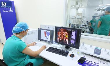 Thay xương nhân tạo - kỹ thuật mới cho bệnh nhân u xương