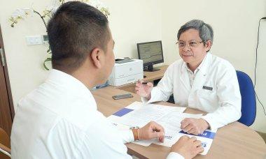 Nguyên nhân khiến 30% người Việt bị bệnh lý về lưng