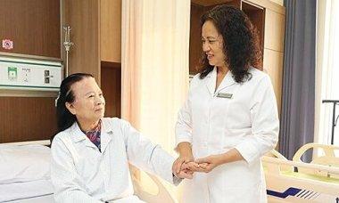 Thế mạnh trong điều trị bệnh lý xương khớp tại Bệnh viện Tâm Anh