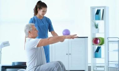 Vật lý trị liệu - biện pháp giúp bệnh nhân xương khớp sớm hồi phục