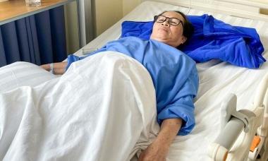 Hồi phục vận động cho bệnh nhân 15 năm thoát vị đĩa đệm