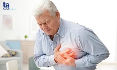 Bệnh tim mạch khiến nhiều người Việt tử vong