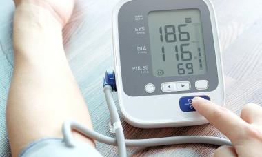 Bệnh tăng huyết áp ngày càng phổ biến