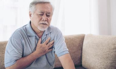 Chẩn đoán, điều trị hở van động mạch chủ