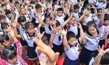 Chiều cao người Việt tăng nhanh nhất từ trước đến nay