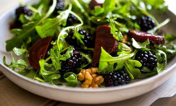 Thực phẩm giúp ngừa ung thư vú