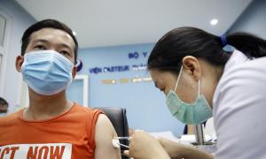 Nguy cơ gây dị ứng của vaccine Covid-19 như thế nào?
