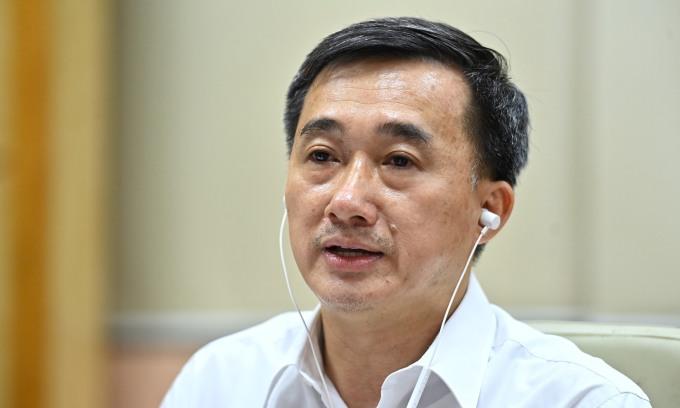 Thứ trưởng Y tế: Mục tiêu hết tháng 12 chủng ngừa 70% dân số