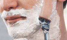 Cạo râu thế nào để tránh viêm nang lông