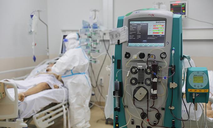 4 kịch bản TP HCM chống dịch trong 'bình thường mới'
